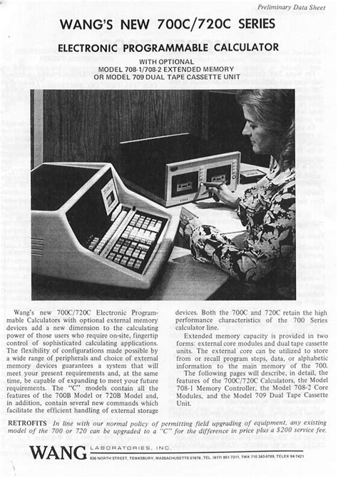 calculator web museum advertising collateral