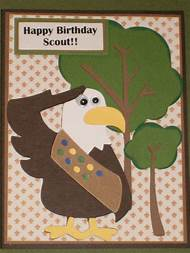 Happy Birthday Card Ideas Cricut
