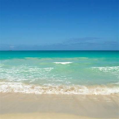 Beach Ipad Tropical Kailua Ramirez Daniel Wallpapers