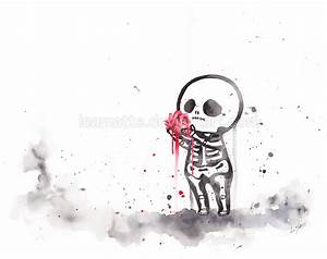 skeleton love by leamatte on DeviantArt