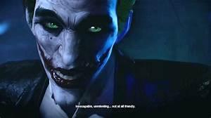 [SPOILERS] Inside the Mind of the Joker - Arkham Origins ...