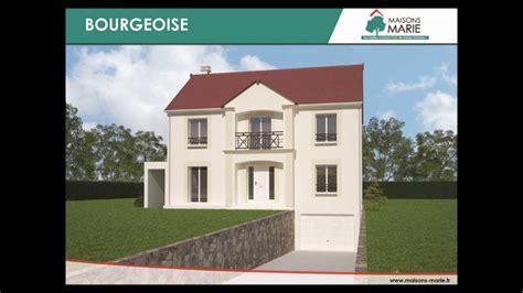 plan de maison moderne gratuit plan gratuit maison traditionnelle r 1 6 pi 232 ces 150m2 garage en sous sol