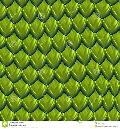 le vert de peau de dragon ecaille le fond illustration de