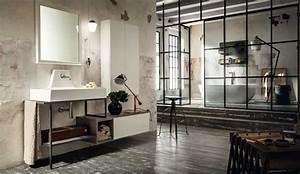 Bagni Moderni Design E All U2019insegna Del Benessere
