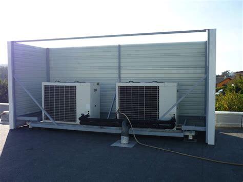 Traitement acoustique climatisation et pompe u00e0 chaleur ...