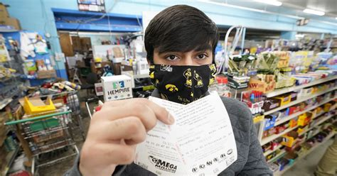 mega millions jackpot climbs  estimated  million