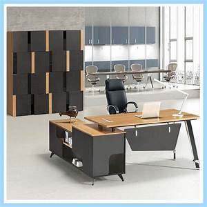 China, Latest, Design, Office, Furniture, Long, Staff, Table, For, One, Person, Workstation