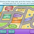 directions game  instructions map routes