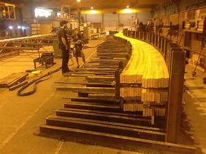 Comment fabrique t on une charpente courbe en bois lamelle for Voir sa maison en 3d 6 comment fabrique t on une charpente courbe en bois lamelle