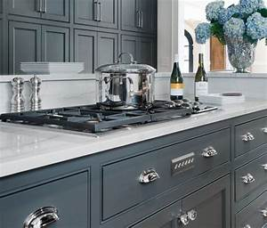 need reccomendation for kitchen cabinet, a blue grey