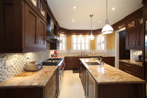 High Quality Kitchen Cabinet Refacing In Toronto  Stutt