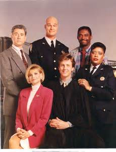 Night Court Cast TV Show