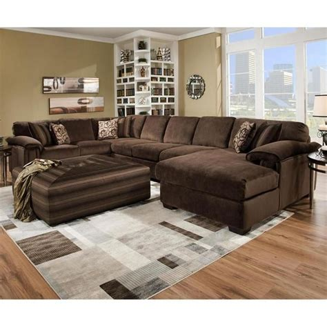 Oversized Sleeper Sofa by 3 Sectional Sleeper Sofa Sectional Furniture