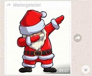Weihnachtsmann Als Profilbild : whatsapp kettenbrief was steckt hinter dem dabbenden ~ Haus.voiturepedia.club Haus und Dekorationen