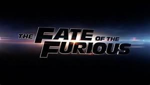 Fast And Furious F8 : f8 the fate of the furious trailer ~ Medecine-chirurgie-esthetiques.com Avis de Voitures