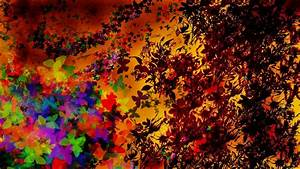 Wallpaper And Image: 30 Colorful Abstract Wallpapers Full ...