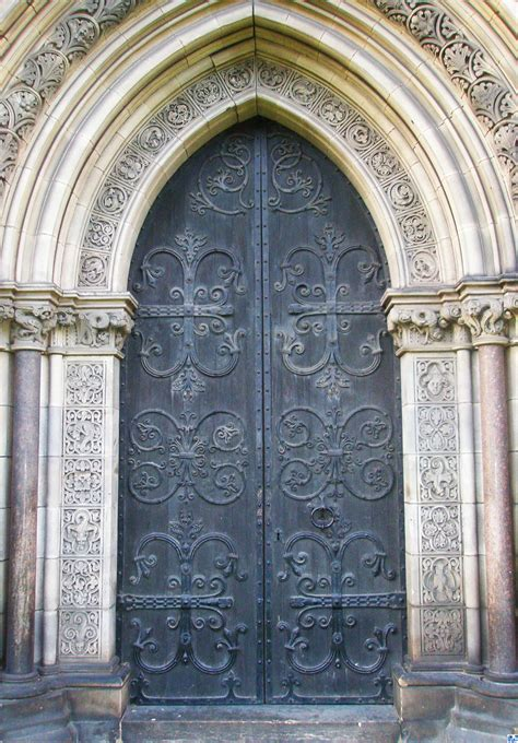the door church door church doorway church door 5