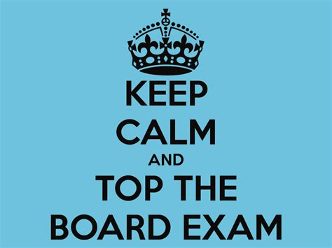 Keep The The by Keep Calm And Quotes For Tests Quotesgram