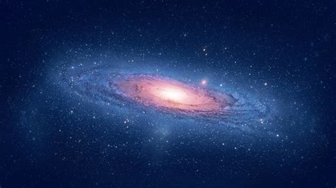 Galaxy Space Milky Way Wallpapers Hd Desktop And