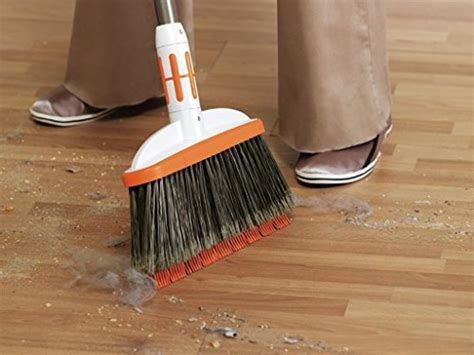 wood floor broom the best brooms for hardwood floors 2018