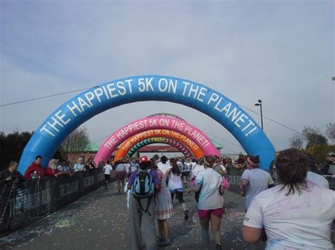 the color run winston salem sponsorships wc construction