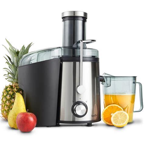 juice machine juicer fruit maker extractor centrifugal whole vonshef veg juicers 800w electric vegetable juicing kitchen