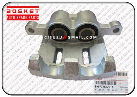 repair front brake caliper  isuzu hombre