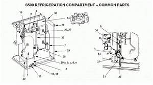 31 Manitowoc Ice Machine Parts Diagram