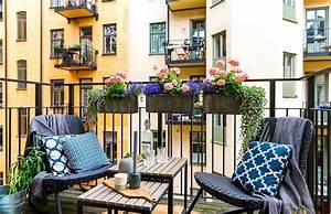 Small, Balcony, Decorating, Ideas, With, An, Urban, Touch, 25, Ideas, Photos