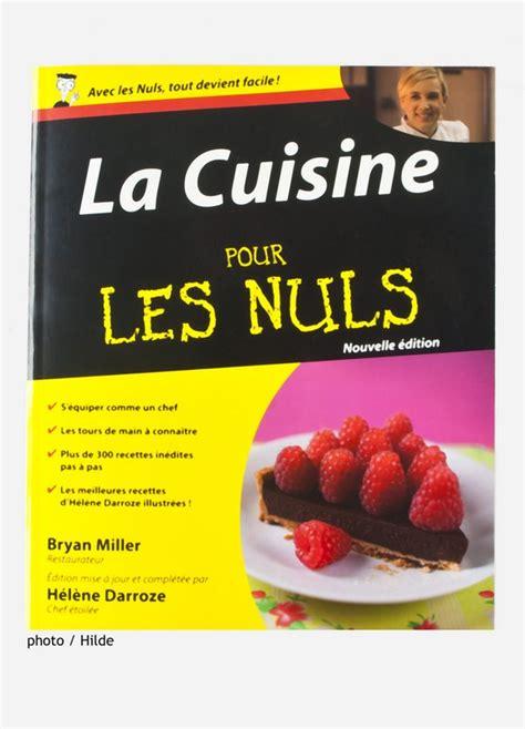 livre de cuisine pour les nuls la cuisine pour les nuls coco jobard