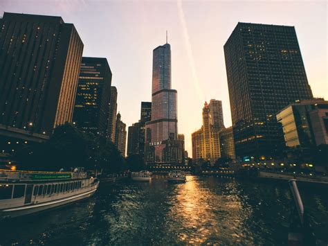 Cheapest Boat Rides In Chicago by Chicago Photography Guide By Neal Kumar Nealkumar Moment