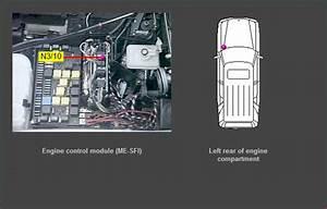 I U0026 39 Ve Got A 98 Mercedes Ml320 With A Cel And Error Code