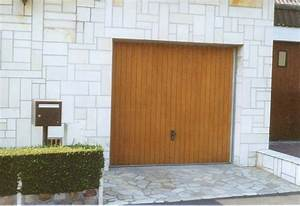 porte de garage basculante imitation bois la culture de With porte garage basculante bois