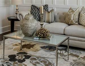 How To Decorate A Coffee Table CHICAGOLAND Home Staging