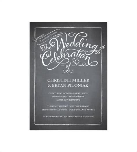 45+ Wedding Card Templates PSD AI Vector EPS Free