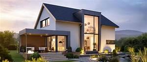 Haus Mit Satteldach 25 Grad : satteldachh user fertigh user mit satteldach ~ Lizthompson.info Haus und Dekorationen
