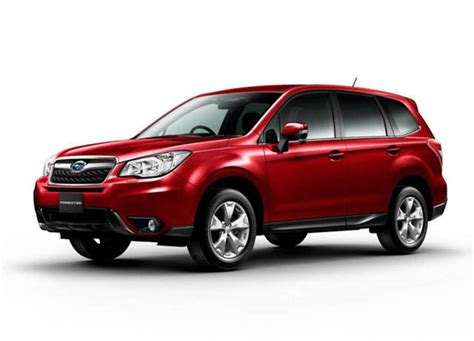 2018 Subaru Forester Release Date, Changes, Engine