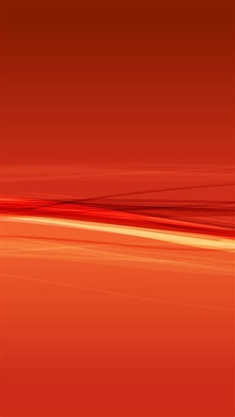 Orange Wallpaper For Iphone by Orange Abstract Iphone 6 6 Plus And Iphone 5 4