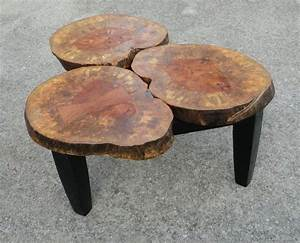 furniture beautiful picture of furniture for unique With round tree trunk coffee table