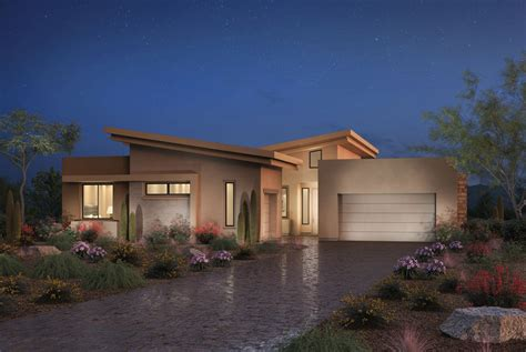 toll brothers  adero canyon  winslow az home design