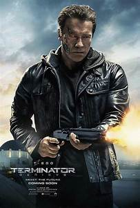 Cameron Praises Terminator: GenisysHeroes & Hellions