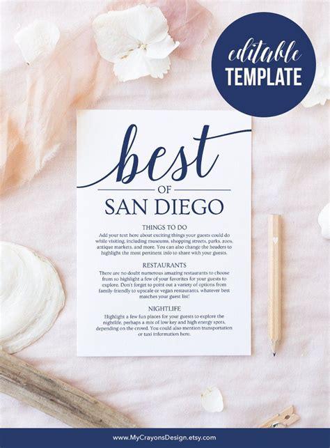 navy wedding itinerary template destination wedding