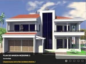 excellents plans de maison moderne pour votre confort
