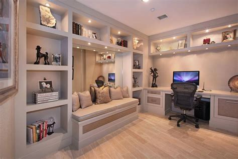 Home Office Shelving Designs  Design Trends  Premium Psd