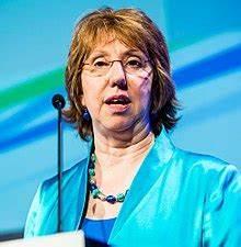 Catherine Ashton - Wikipedia