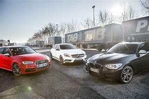 Cote Argus Audi A3 : audi s3 sportback actualit essais cote argus neuve et occasion l argus ~ Medecine-chirurgie-esthetiques.com Avis de Voitures