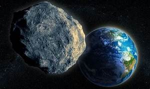 Asteroid the size of a mountain dubbed 2014 UR116 heading ...