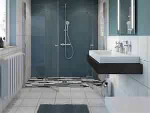 Bodengleiche Dusche Haarsieb : bodengleiche dusche welches material f r den bodenbelag ~ Orissabook.com Haus und Dekorationen