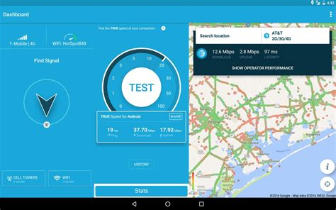 test wifi speed 4g wifi maps speed test find signal data now apk