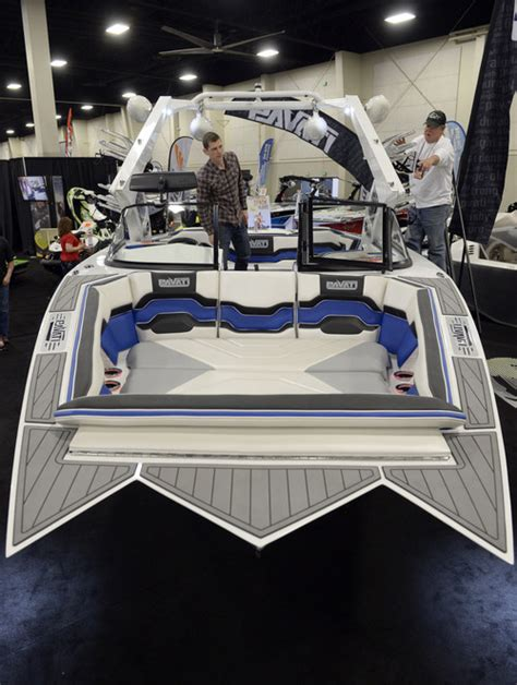 Salt Lake Boat Show 7 things at the utah boat show you never knew you needed